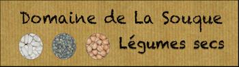 La souque boutique legume sec