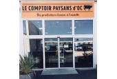 Comptoir Paysan d' Oc
